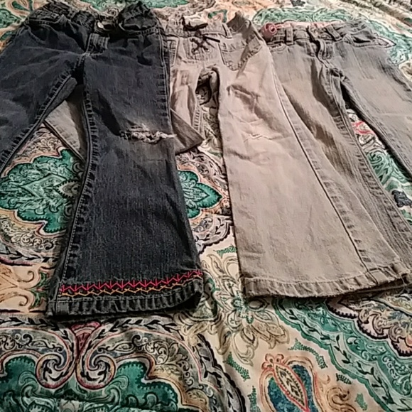 Other - 5t Jeans lot *will be updated shortly